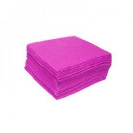 Guardanapo de Papel - Pink -100 folhas