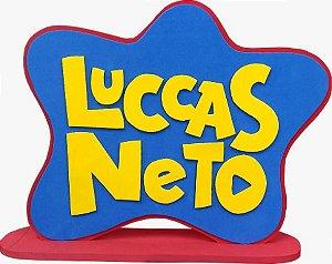 Enfeite Grande - Luccas Neto