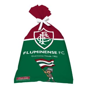 Sacola Surpresa Festa Fluminense - 8 unidades