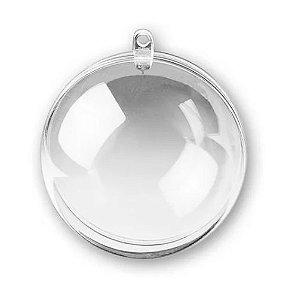 Bola Transparente Para Personalizar - 5 unidades