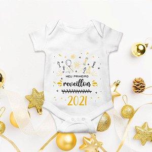 Body Especial - Meu Primeiro Reveillon 2021