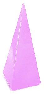 Caixa Cone Lilás - 10 Unidades