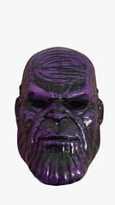 Máscara Thanos - Carnaval