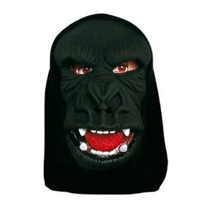 Máscara Latex Carnaval - Macaco II