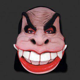Máscara Latex Carnaval - Vampiro