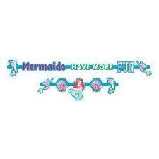Faixa Decorativa - Ariel sereismo