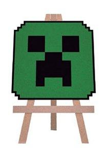 Lousa Game Monstro