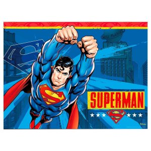 Painel Tnt Superman - 1 metro