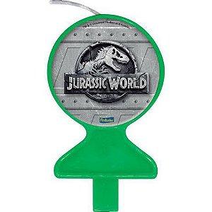 Vela Plana - Jurassic World