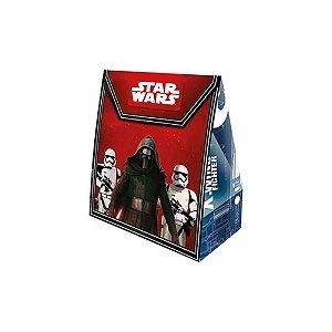 Caixa Surpresa - Star wars - 08 unidades