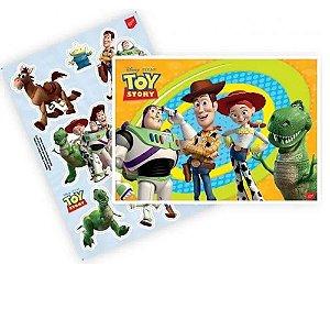 Kit decorativo - Toy Story