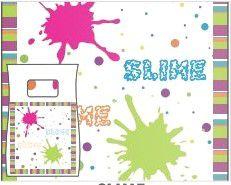 Sacola Surpresa - Slime - 08 unidades
