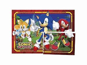 Painel de Montar - Sonic