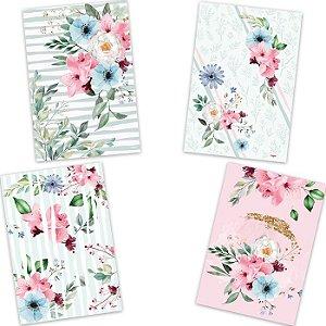 Quadros Decorativos - Floral