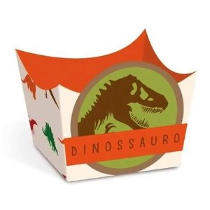 Forminha para doces - Dinossauro