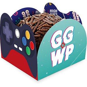 Porta forminha - Games - 50 unidades