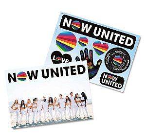 Kit Decorativo - Now United