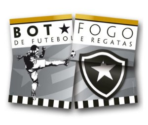 Painel Decorativo - Botafogo