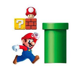 Kit Decorativo - Super Mario