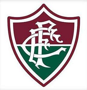Decoração de mesa MDF - Fluminense