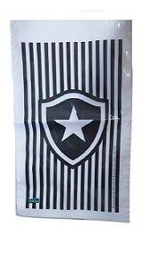 Sacola Plástica - Botafogo