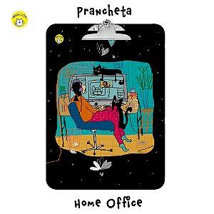 Prancheta Home Office
