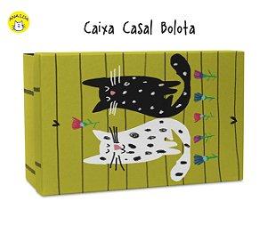 Caixa Casal Bolota