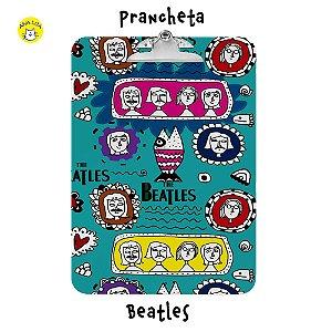 Prancheta Beatles