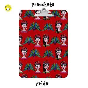 Prancheta Frida