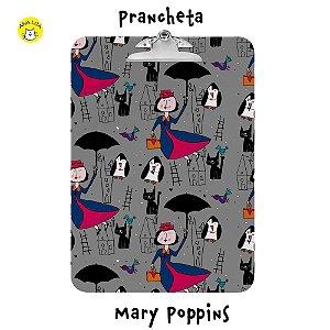 Prancheta Mary Poppins
