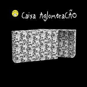 Caixa AglomeraCÃO