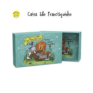 Caixa São Francisquinho