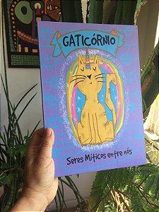 Poster Gaticórnio