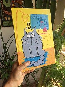 Poster El Gato