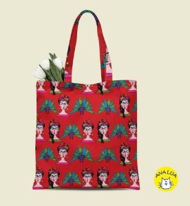 Book Bag  Frida