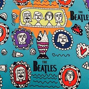 Tecido - Beatles