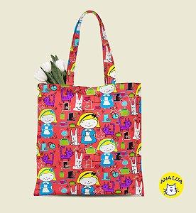 Book Bag Alice