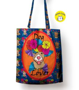 Sacola Dog Lover