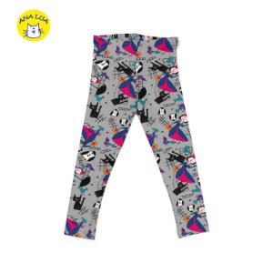 Legging Infantil Mary Poppins