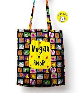 Sacola Vegan