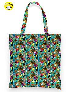 Book Bag  Gatinhos miau