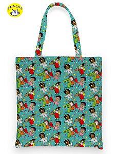 Book Bag  Meninas Poderosas