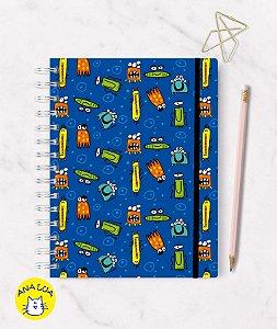 Caderno ET