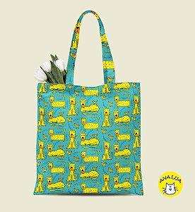 Book Bag Tigres