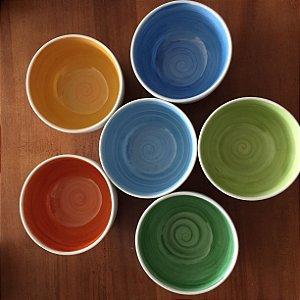 Conjunto de Bowls da Cássia