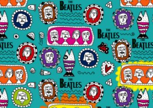 Malha - Beatles