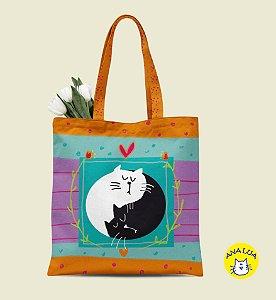 Book Bag Zen