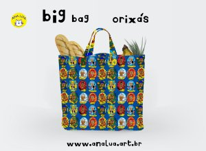 Big Bag Orixás