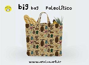 Big Bag Paleolítico