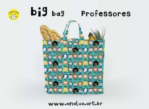 Big Bag Professores